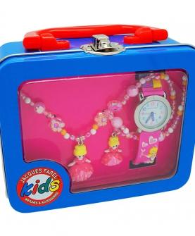 公主生日礼物首饰礼盒