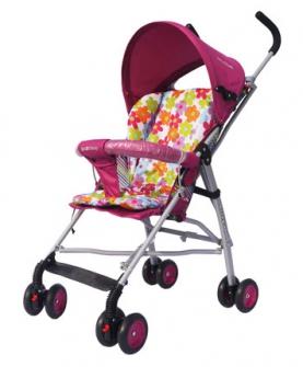 irbaby婴儿推车