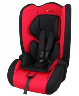 安全座椅(红色)
