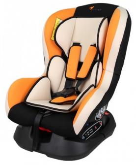 安全座椅(橙黄)