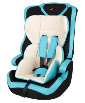 安全座椅(天蓝)