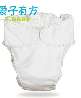 婴幼儿布尿裤