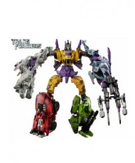 机器人模型玩具