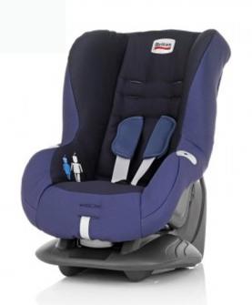 新骑士安全座椅
