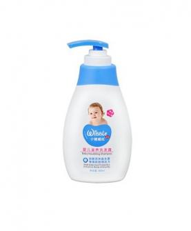 婴儿滋养洗发露