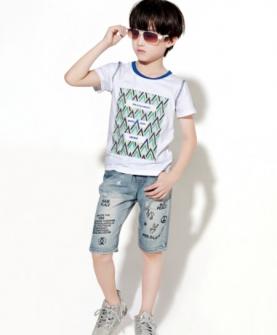 2015春夏男童装