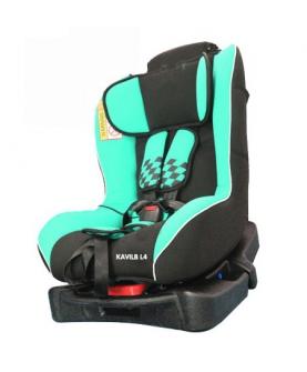 康威乐宝(KAVILB) L4安全座椅