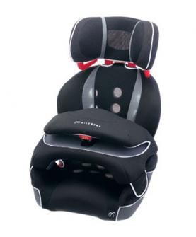 <>萨拉特三阶段儿童座椅(EX)