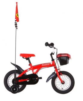 -Ferrari自行车