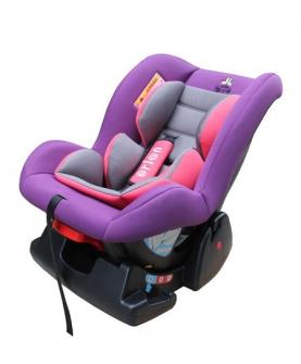 -吉祥草RZ紫粉灰安全座椅