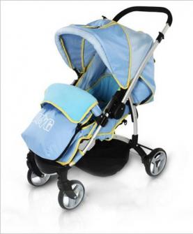 多功能婴儿推车
