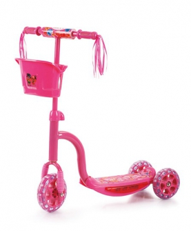 凯利滑板车