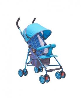超轻便可折叠婴儿推车