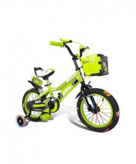 男女款儿童自行车