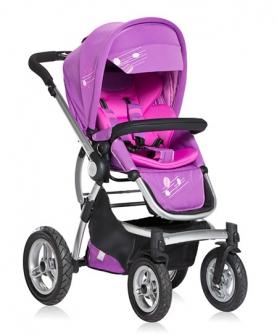 婴幼儿手推车