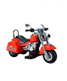 婴幼儿摩托车