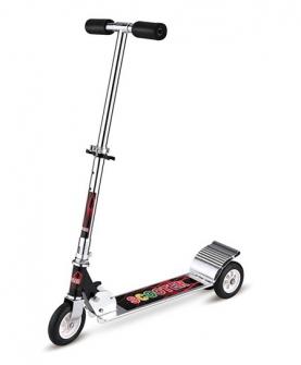 半铝三轮滑板车