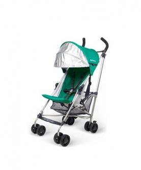 【UPPABABY】G-LiTE轻便型婴儿伞柄车