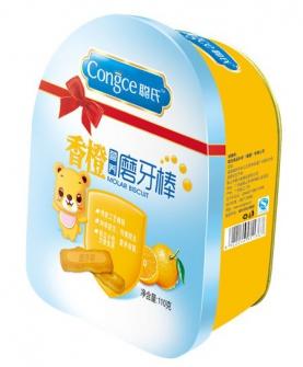 香橙营养磨牙棒