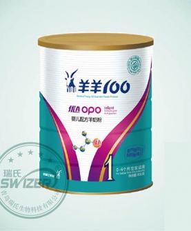 优A OPO系列1段羊奶粉
