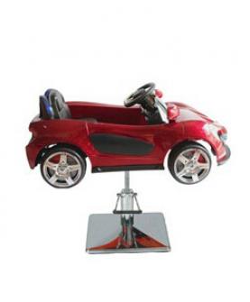 婴儿理发椅(红色小车)