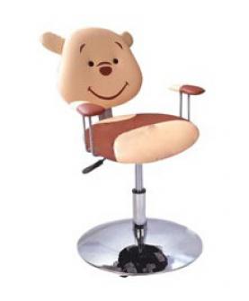 婴儿理发椅(小熊)