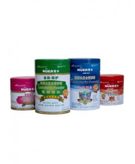 金装高蛋白复合营养粉48g(乳铁蛋白)