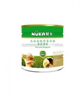 五谷杂粮营养米粉