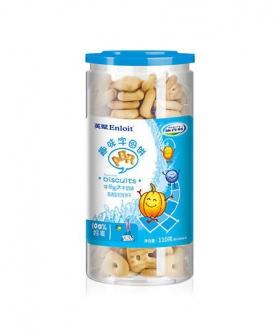 英赋字母饼干
