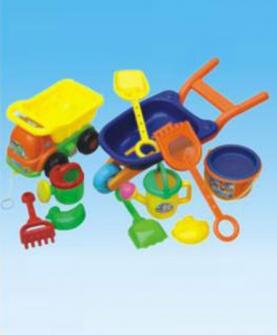 沙滩戏水玩具