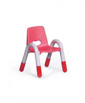 塑料太空椅