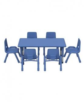 豪华型长方桌