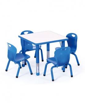 豪华型正方桌
