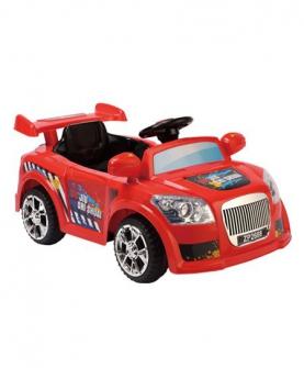 电动小汽车