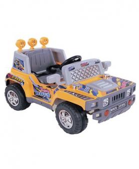 电动悍马童车