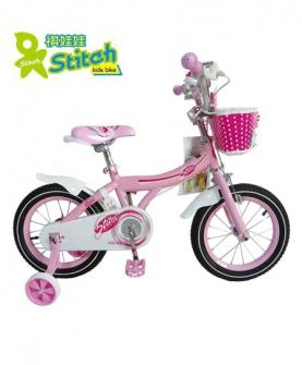 花仙子自行车