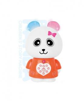 熊猫宝宝早教故事机