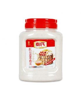 红豆薏米燕麦