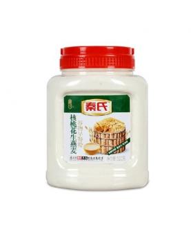 核桃花生燕麦