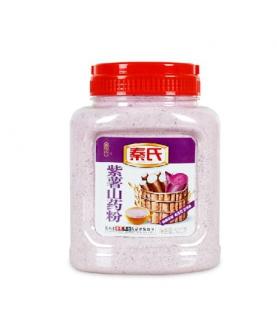 紫薯山药粉