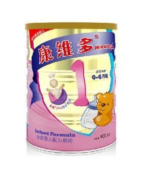 配方奶粉1段