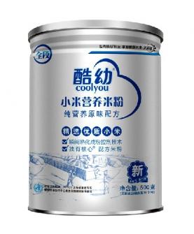 小米营养米粉
