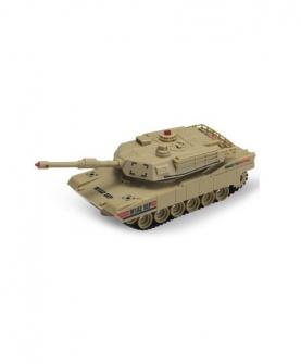 红外线遥控对战坦克