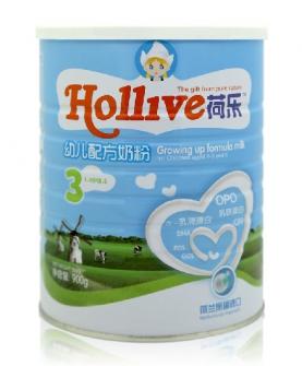 幼兒配方奶粉3段