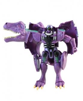 霸王龙变形玩具