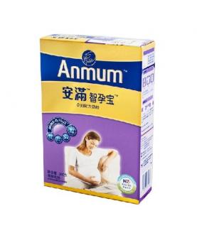 孕妇配方奶粉
