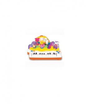 动物乐园钢琴