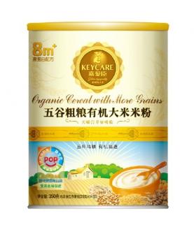 五谷粗糧有機大米米粉