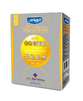 蛋黄营养粉