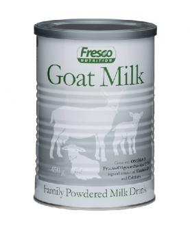 孕产妇羊奶粉